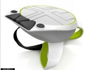 навигатор Touch & Go