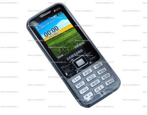 Samsung GT-C3322_1