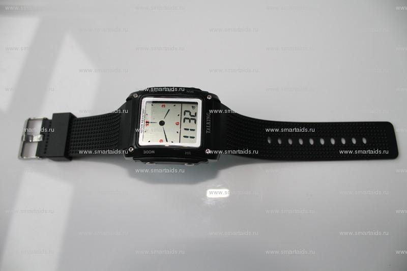 Часы с ЖК-дисплеем 829-TE_2