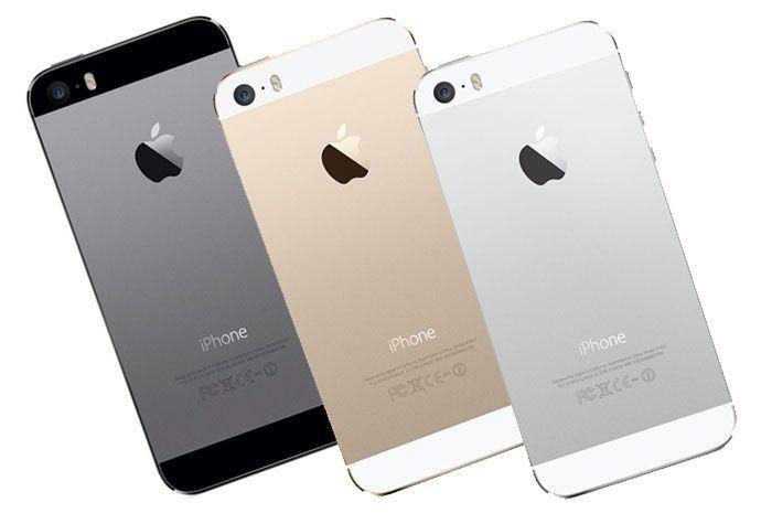 Apple iPhone 5s_2