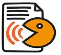 Голосовой блокнот_android_логотип
