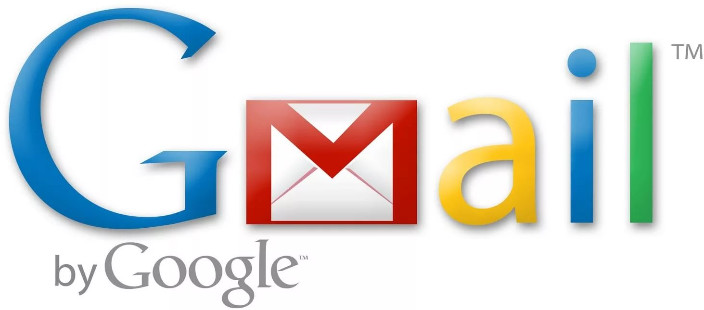 блокнот gmail