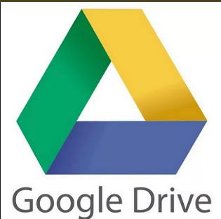 блокнот google диск