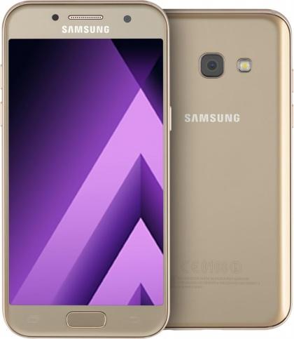 Samsung Galaxy A3 (2017) SM-A320F_01