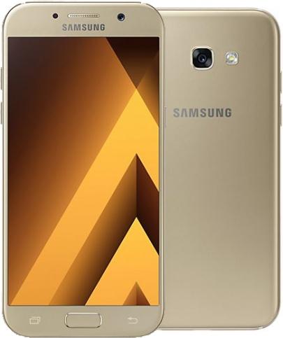 Samsung Galaxy A5 (2017) SM-A520F_1