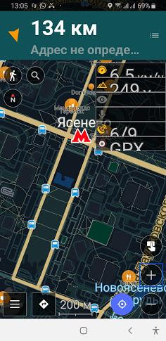 OsmAnd_карта
